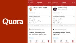 content promotion on quora