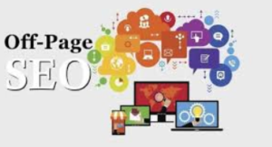 off page seo with unique content