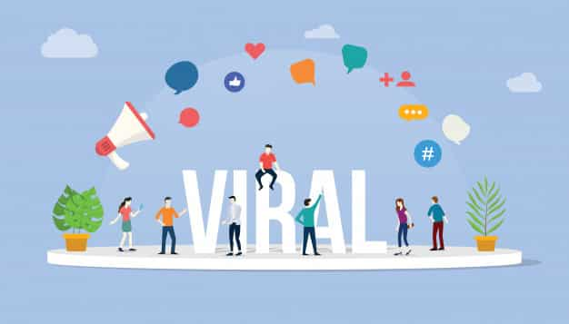 How to create viral content that gets lots of social shares